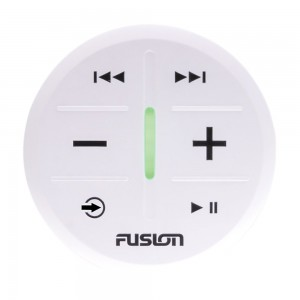 Fusion ANT Wireless Stereo Remote White