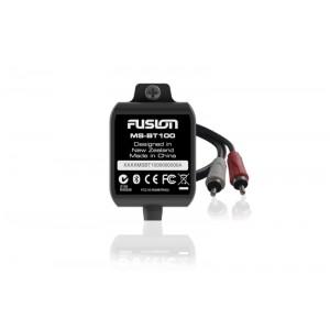 Fusion BT100 Marine Bluetooth Module with Data Display