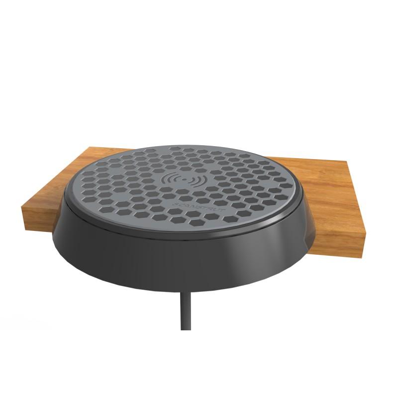 ROKK Waterproof Wireless Chargers (Bezel Mount)