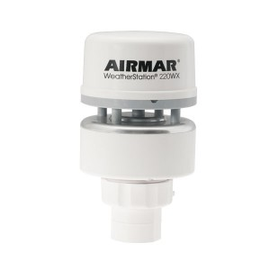 Airmar 220WX Ultrasonic Weather Station® Instrument - Marine Applications