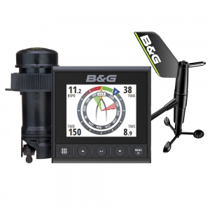 B&G Triton² Speed / Depth / Wireless Wind Pack