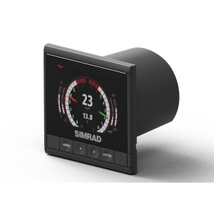 SIMRAD IS35 Digital Engine & Fuel Gauge