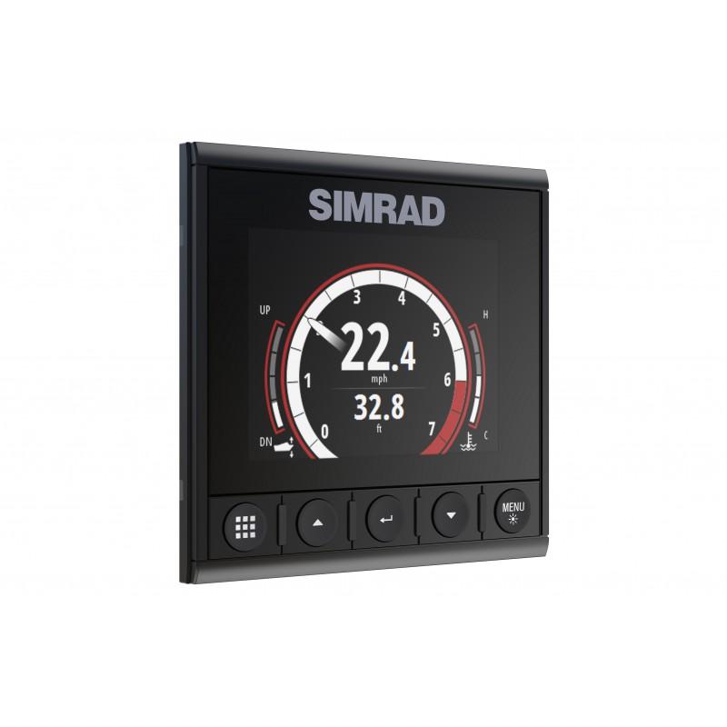 SIMRAD IS42 Digital Instrument Display