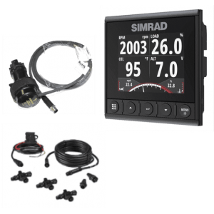 SIMRAD IS42 Speed / Depth Pack