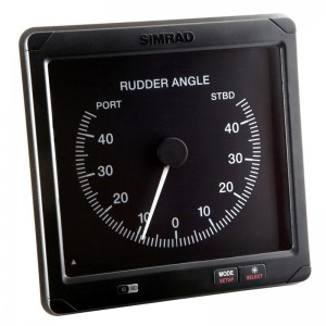 Rudder Angle Indicators