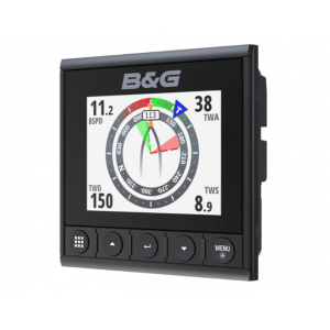 B&G Triton² Digital Instrument Display