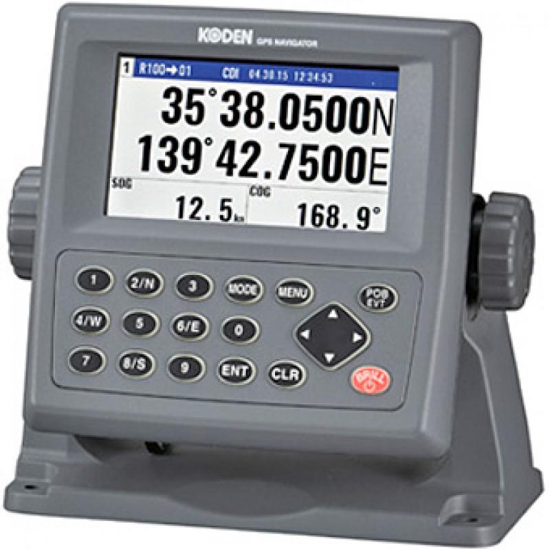 Koden KGP-915 GPS