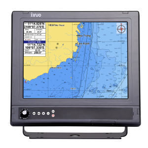 "12"" Marine Grade Fully Dimmable Monitor"