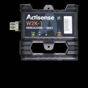 Actisense W2K-1 NMEA 2000 to WiFi Gateway