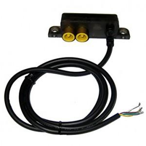 SIMRAD AT10 NMEA 0183 to SimNet Converter