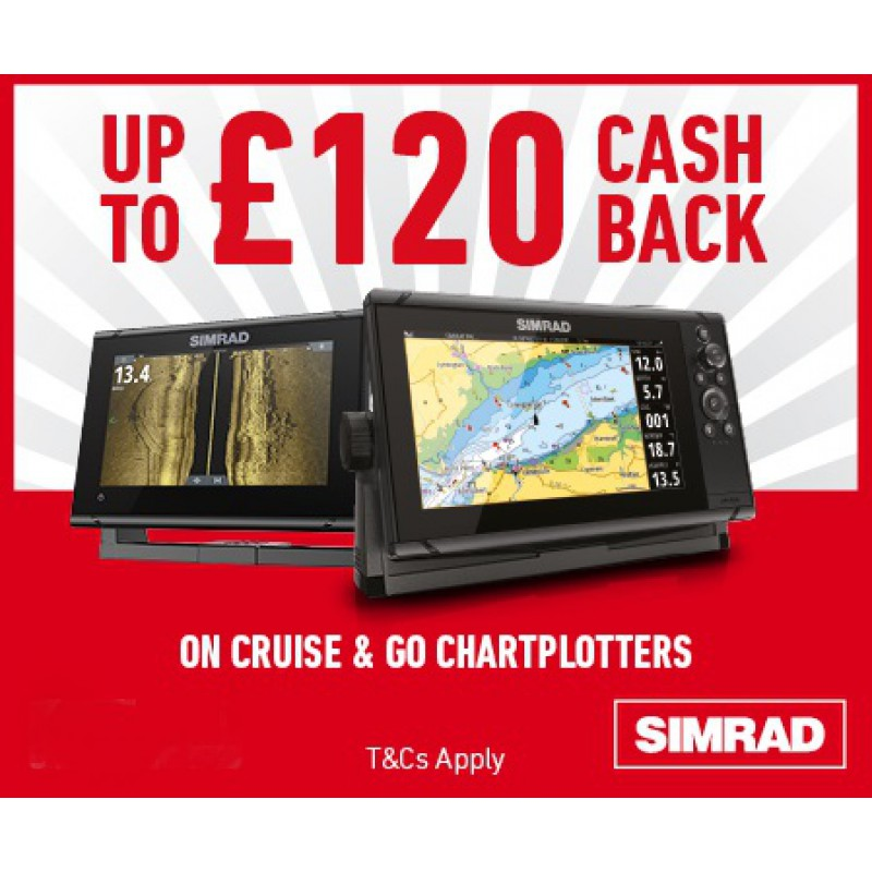 SIMRAD GO12 XSE with Active Imaging 3-in-1 + 4G Bundle