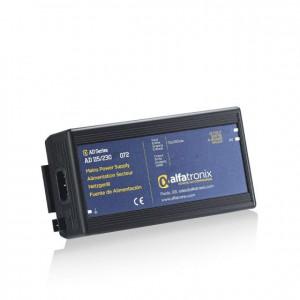 Alfatronix Brick Power Supply AD Series 115/230VAC 24v Output 72W