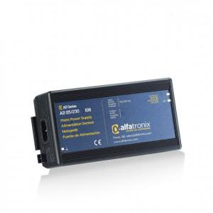 Alfatronix Brick Power Supply AD Series 115/230VAC 24v Output 108W