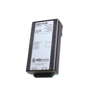 Alfatronix DD Series 12-24Vdc Voltage Converters 7A