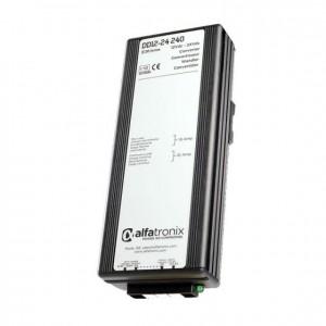 Alfatronix DD Series 12-24Vdc Voltage Converters 240W Continuous