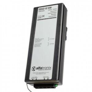 Alfatronix DD Series 12Vdc - 12Vdc 108W Continuous Current