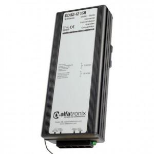 Alfatronix DD Series 12Vdc - 12Vdc 168W Continuous Current