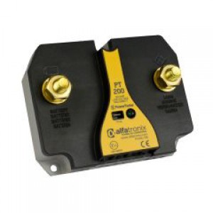 PowerTector Solid State Battery Guard