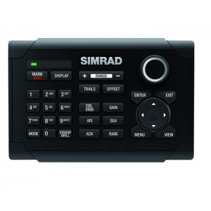 SIMRAD O2000 Wired Radar Controller
