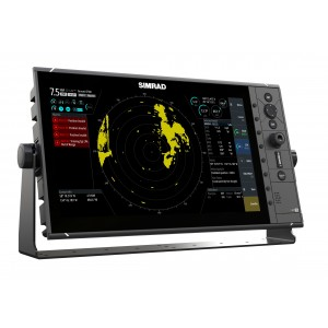 "SIMRAD R3016 16"" Radar Control Unit"