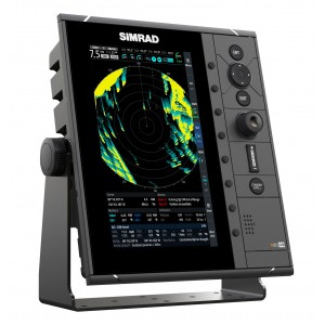 "SIMRAD R2009 9"" Radar Control Unit"