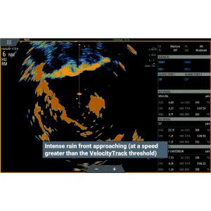 Lowrance HALO20+ Pulse Compression Radar