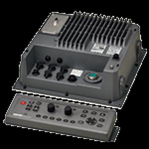 Koden MDC-2006BBF Series Radar with 4kW / 64NM 6ft Open Scanner