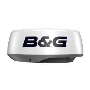B&G HALO20 Pulse Compression Radar
