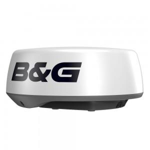 B&G HALO20+ Pulse Compression Radar