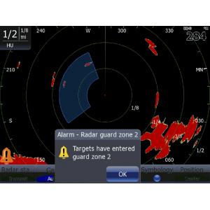 SIMRAD 3G Broadband Radar Scanner