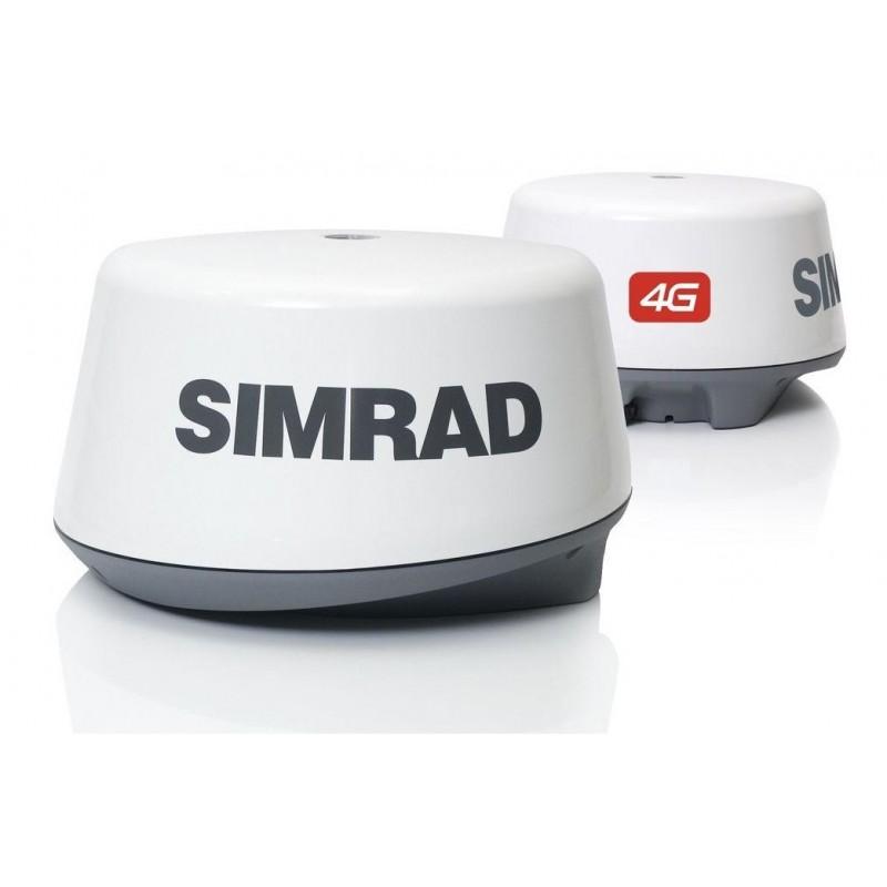 SIMRAD 4G Broadband Radar Scanner