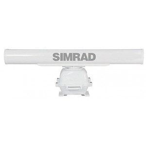 SIMRAD TX10S-1 10kW / 6ft Open Scanner Radar