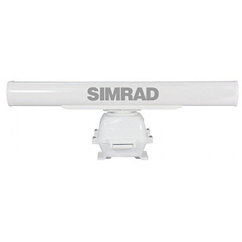 SIMRAD 10kW / 6ft Open Scanner Radar
