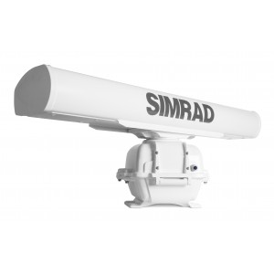 SIMRAD 10kW, 4ft Low Emission HD Radar