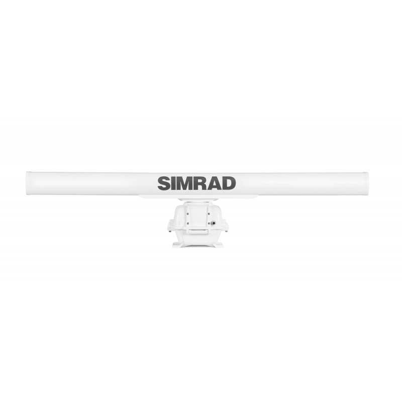 SIMRAD 10kW, 6ft Low Emission HD Radar