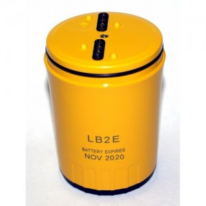 Ocean Signal E100 & E100G Replacement Battery Pack