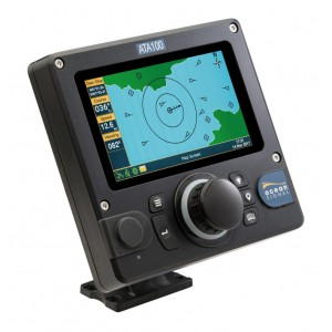 Ocean Signal ATA100 Class A AIS Transceiver