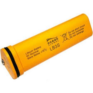 Ocean Signal EDF1 Replacement Battery Pack