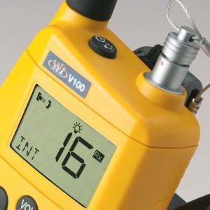 Ocean Signal V100 Survival Craft VHF Radio