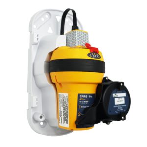 Ocean Signal EPIRB1 PRO CAT 1 with Automatic Float Free Bracket