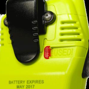 ACR SR203 GMDSS Survival Craft VHF Radio