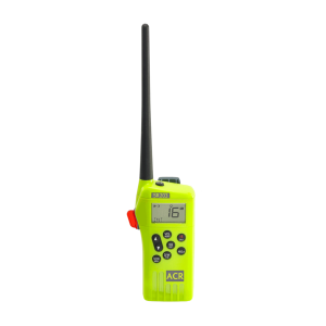 ACR SR203 GMDSS Survival Craft VHF Radio