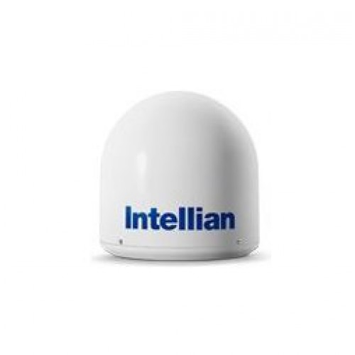 Intellian i2 Marine Satellite TV Dome
