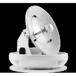 Intellian i4P Marine Satellite TV Dome