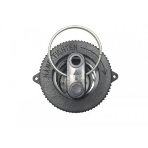 Airmar Blanking Plug: ST100/S200/ST200/S550/ST550