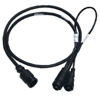 For dual-socket Navico/Lowrance/Simrad xSonic 9-pin equipment +£68.00