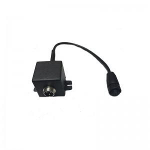 Koden 3-Pin to 8-Pin Transducer Adaptor