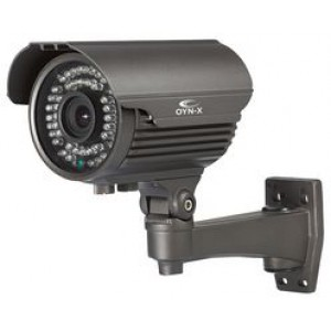 OYN-X 1080p 4-in-1 HD Varifocal Bullet CCTV Camera